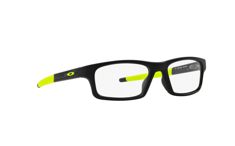 ad718a2f36 Oakley Crosslink Pitch OX8037 0954 Prescription Glasses