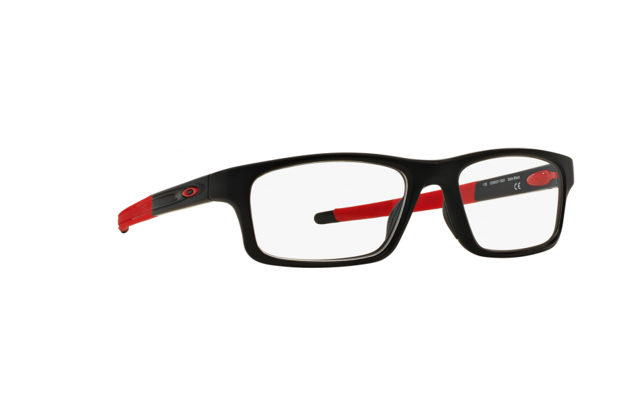 1b5a08c543 Oakley Scuderia Ferrari Crosslink Pitch OX8037-1554 Prescription Glasses