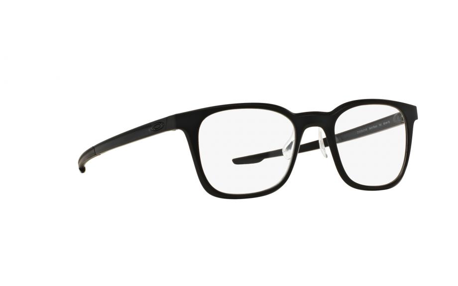 aba7bb524a Oakley Milestone 3.0 OX8093 0149 Prescription Glasses