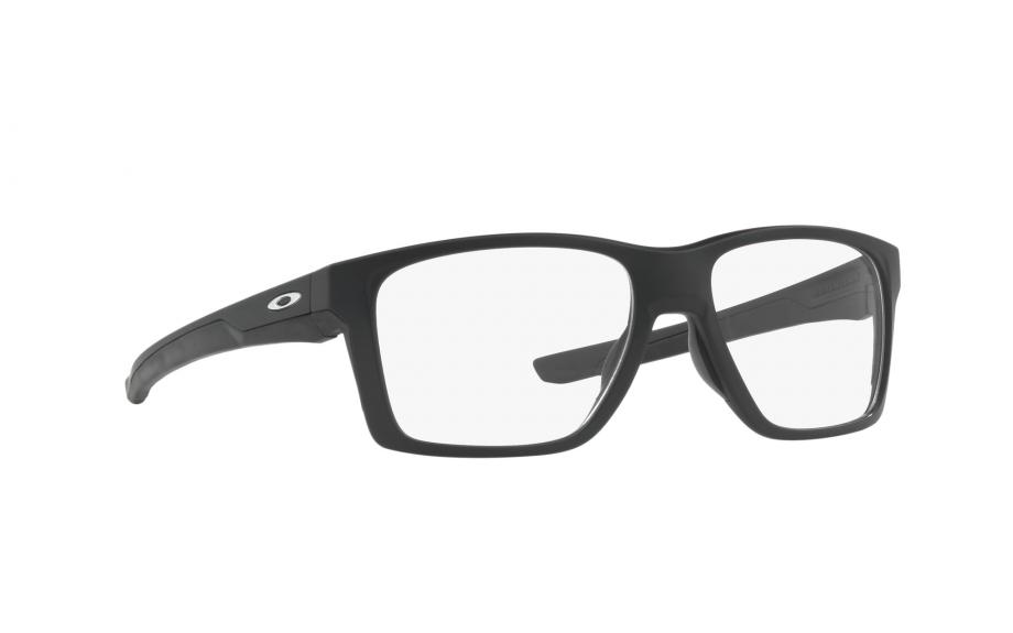 deda6cd0af Oakley Mainlink RX OX8128 01 57 Prescription Glasses