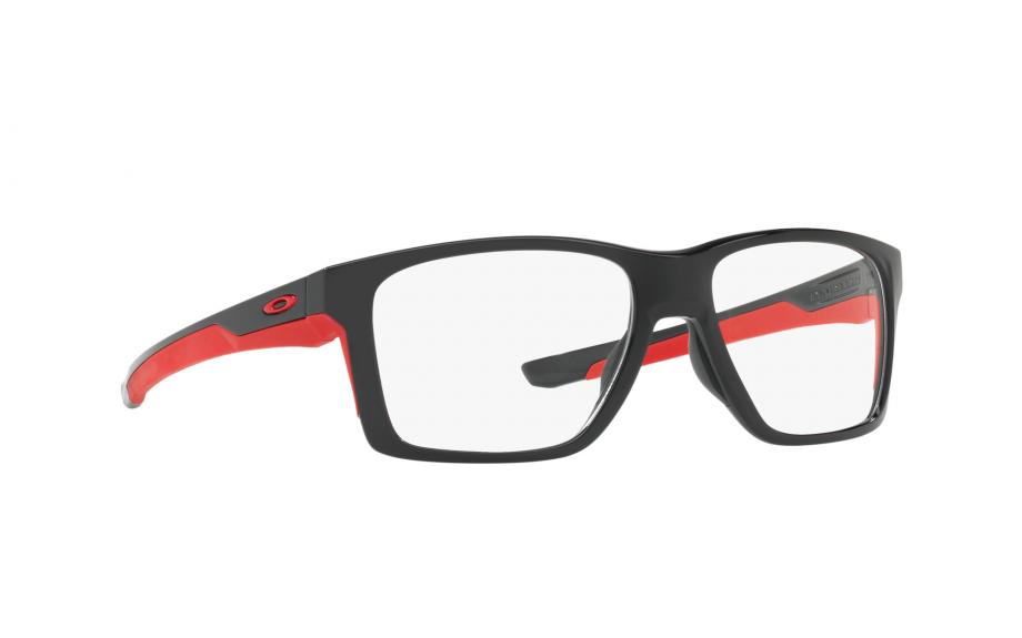 Oakley Mainlink RX OX8128 02 57 Prescription Glasses   Shade Station