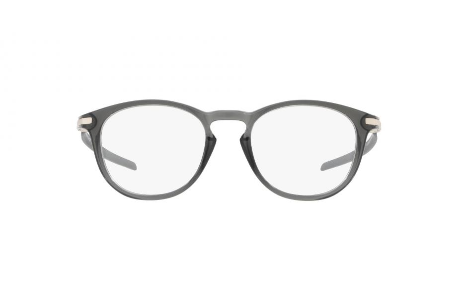 912203dd1be Oakley Pitchman R Carbon OX8149 04 50 Prescription Glasses