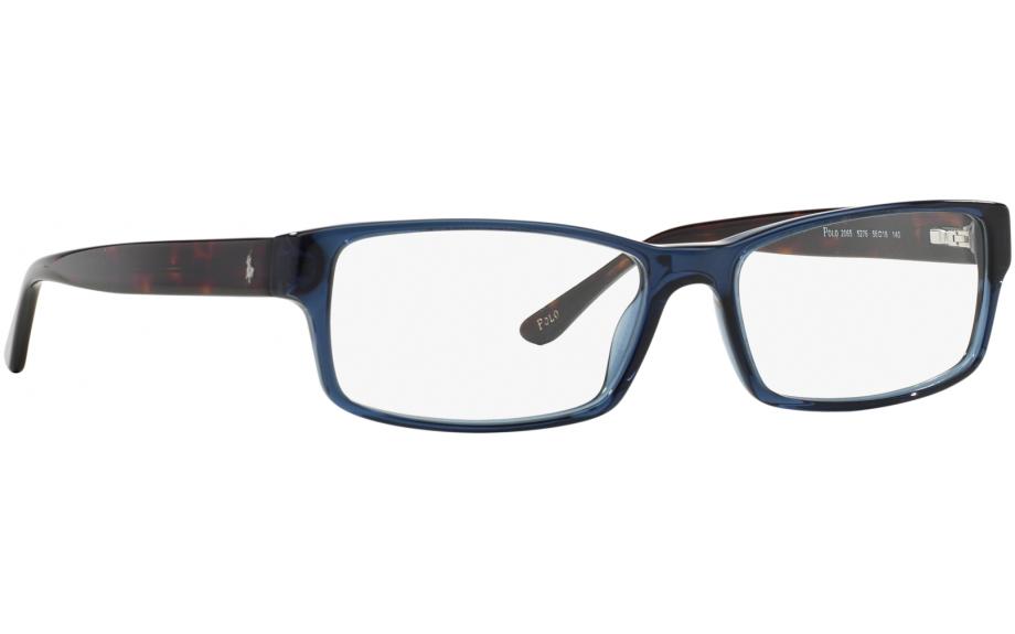 4996eb09172 Polo Ralph Lauren PH2065 5276 54 Prescription Glasses