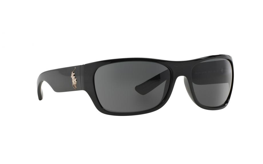 17e1fd74e7d5 Polo Ralph Lauren PH4074 500187 63 Sunglasses   Shade Station