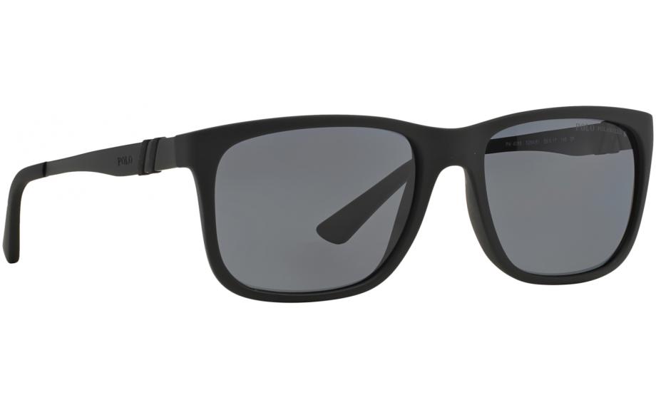 654c3f430a72 Polo Ralph Lauren PH4088 528481 55 Sunglasses   Shade Station