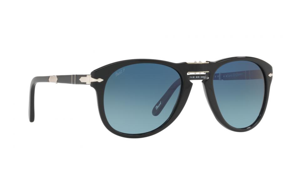 eec88f57d8c Persol Steve McQueen Limited Edition PO0714SM 95 S3 52 Sunglasses ...