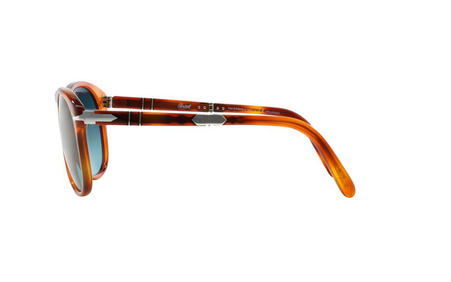 3339410142e Persol Limited Edition Steve McQueen PO0714SM 96 S3 52 Sunglasses ...
