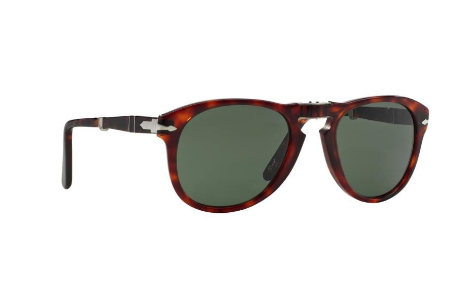 ead23a5cf9 Persol PO0714 24 31 52 Prescription Sunglasses