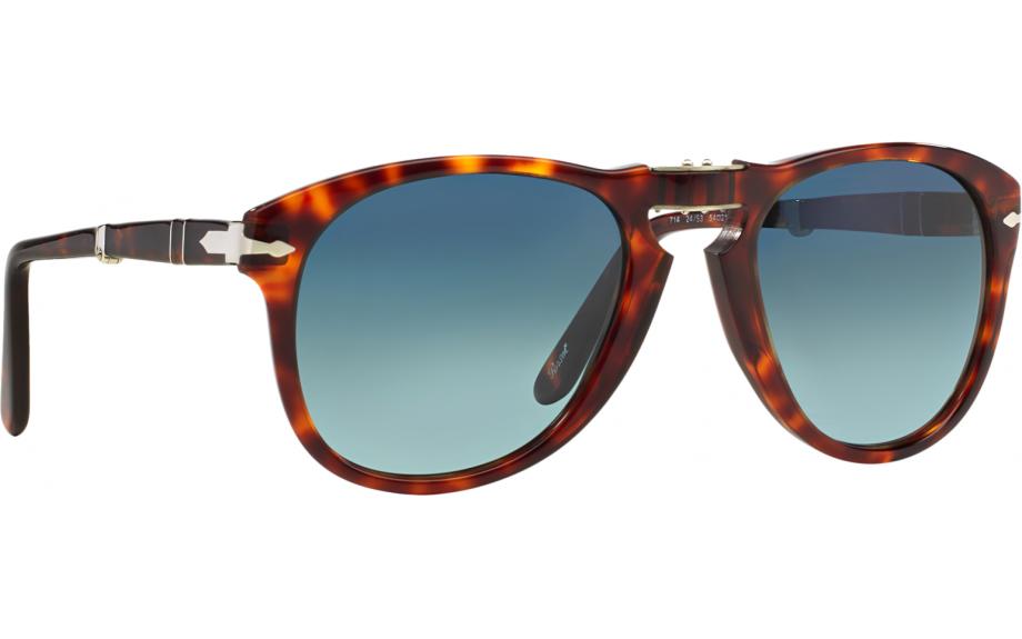 88c3030ddd9f8 Persol PO0714 24 S3 54 Sunglasses