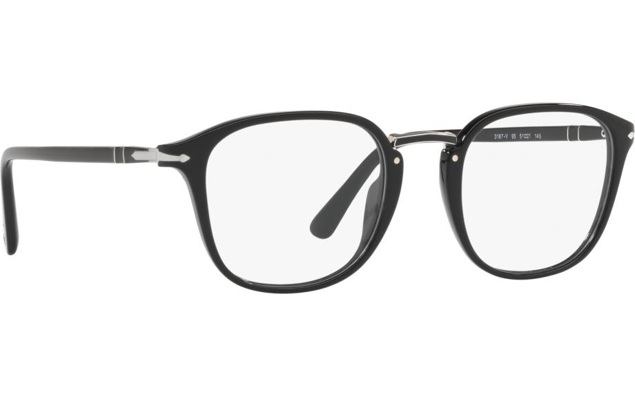 2349cc76fc Persol PO3187V 95 51 Prescription Glasses