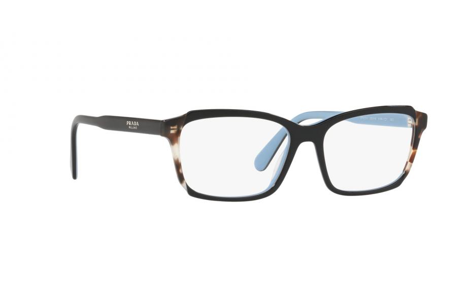 20e60945e8fd Prada PR01VV KHR1O1 55 Prescription Glasses
