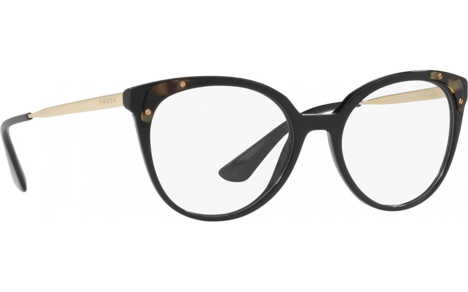 4db66a63477 Prada PR12UV 1AB1O1 53 Prescription Glasses