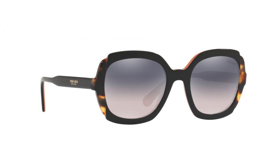 f58ff96da21339 Prada PR16US 5ZWGR0 54 Sunglasses
