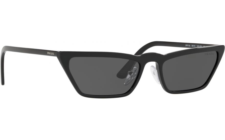 08c159973d8 Prada Ultravox PR19US 1AB5S0 58 Sunglasses