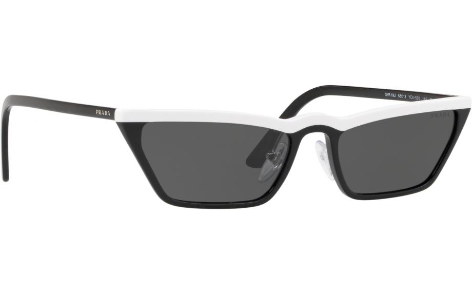 133242967713 Prada Ultravox PR19US YC45S0 58 Prescription Sunglasses