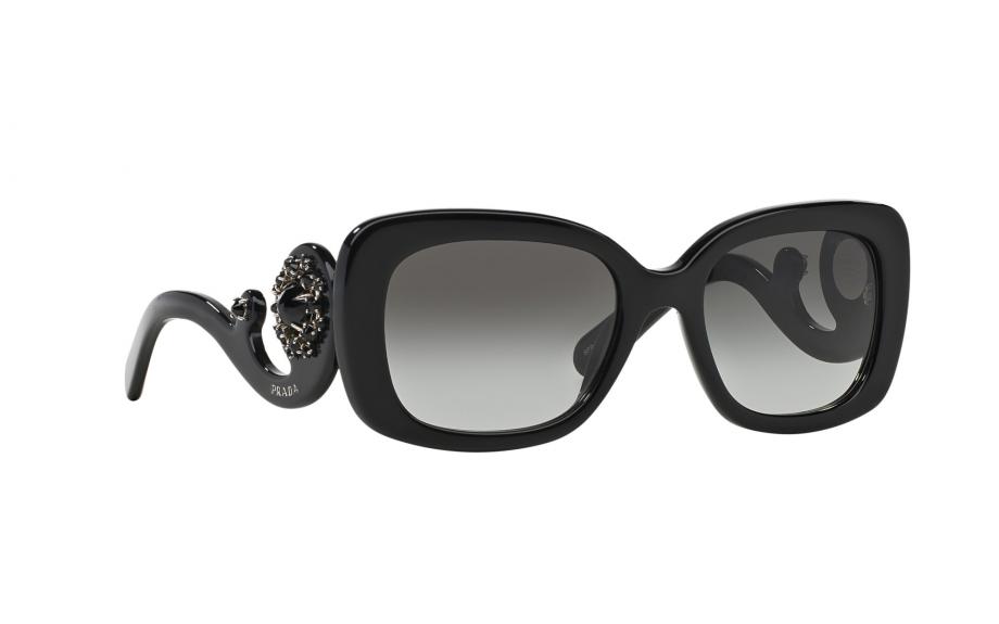 c207037831f Prada Baroque PR33PS 1AB0A7 54 Prescription Sunglasses