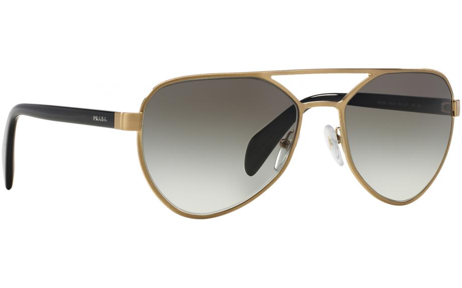 7c4511036992 ... store prada sunglasses 230s brown prada pr55rs ma10a7 58 sunglasses  shade station b5a4f dd5ae