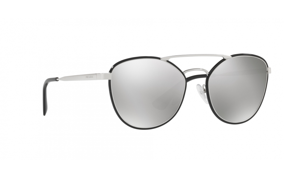 f7d55f2823eb Prada PR63TS 1AB2B0 55 Sunglasses