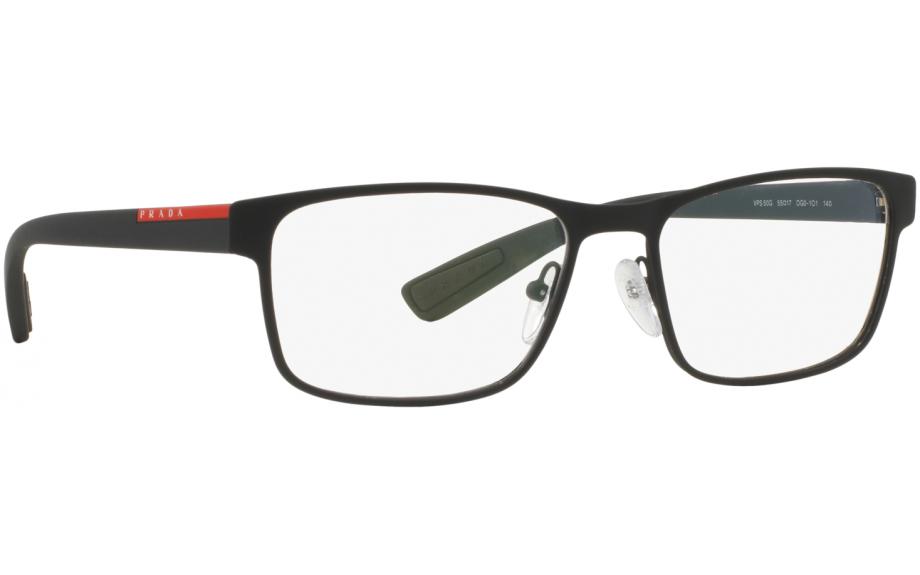 230158d814 Prada Sport PS50GV DG01O1 53 Prescription Glasses
