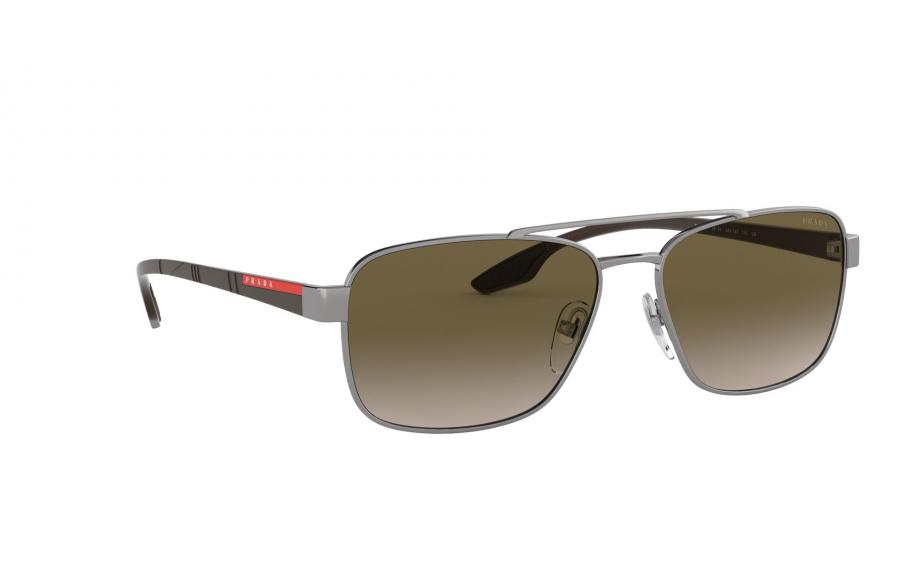 80bbfd7f67 Prada Sport PS51US 5AV1X1 59 Sunglasses