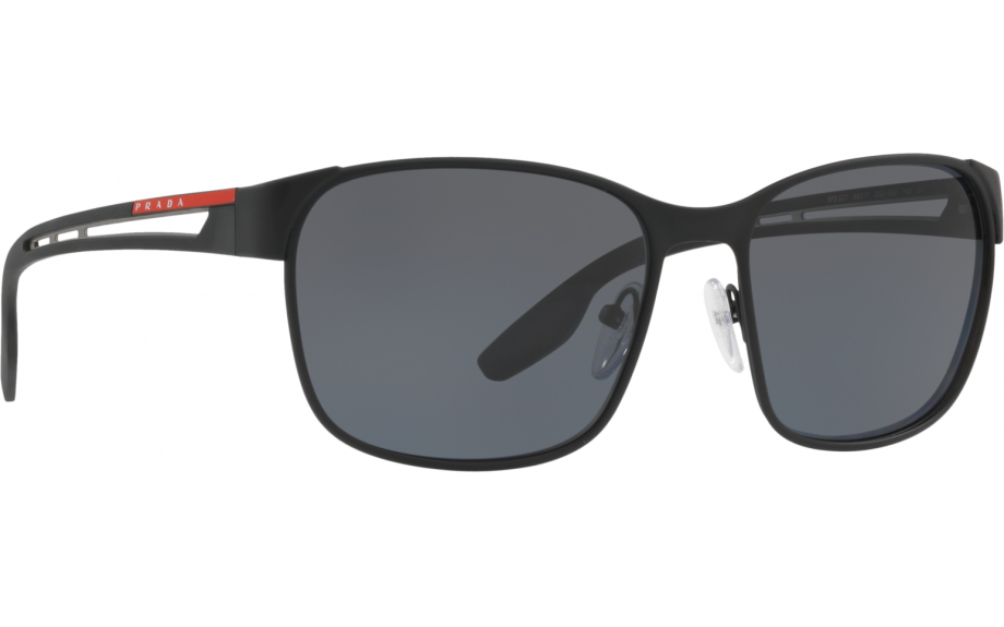 e693ac25d7 Prada Sport PS52TS DG05S0 59 Sunglasses
