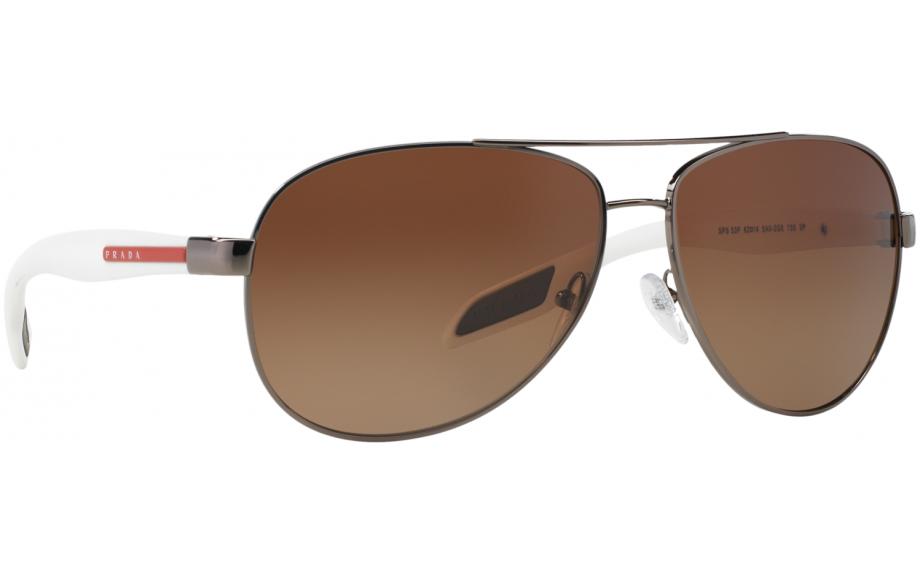 6f6d9d5e8c6 Prada Sport Benbow PS53PS 5AV2G0 62 Sunglasses