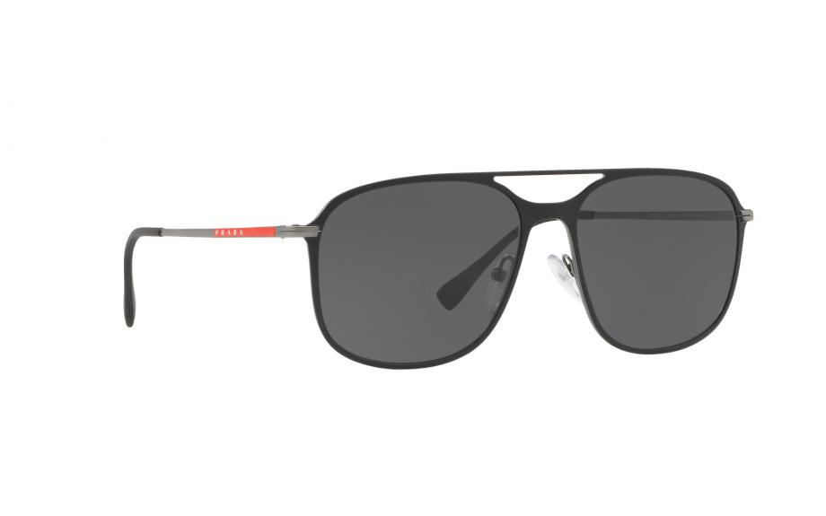7d71c37ae95f Prada Sport PS53TS DG05S0 56 Sunglasses