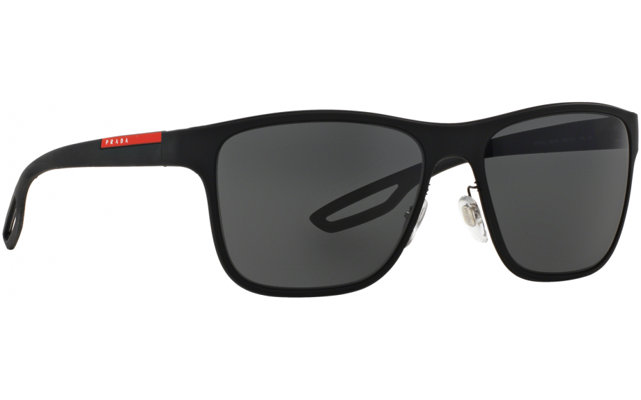 035fd6c5b0a2 Prada Sport PS56QS DG01A1 56 Sunglasses