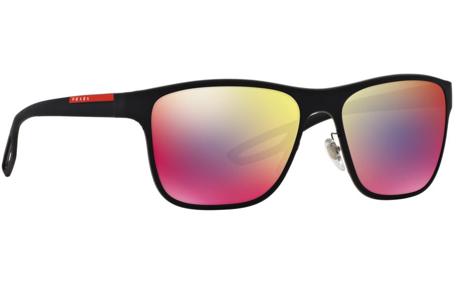 90eb68913bec Prada Sport PS56QS TFY9Q1 56 Sunglasses