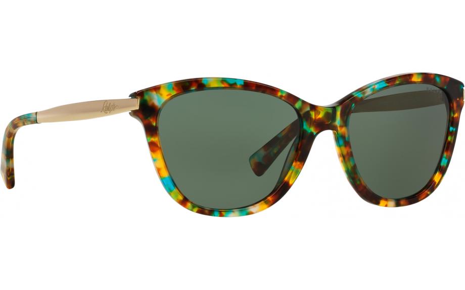2b02ad76b7 Ralph By Ralph Lauren RA5201 145671 54 Sunglasses