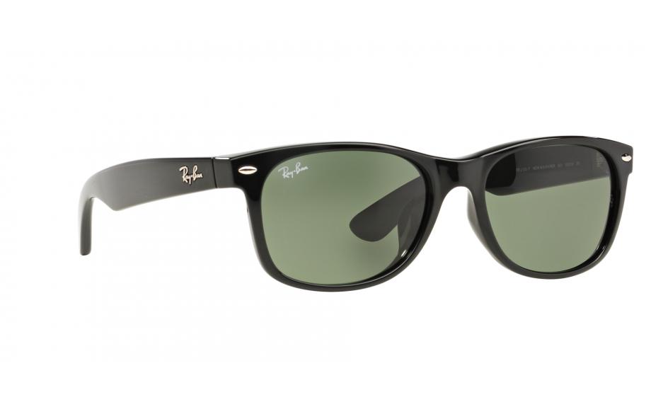 20a0de2a1e Ray-Ban Wayfarer RB2132F 901L 55 Sunglasses