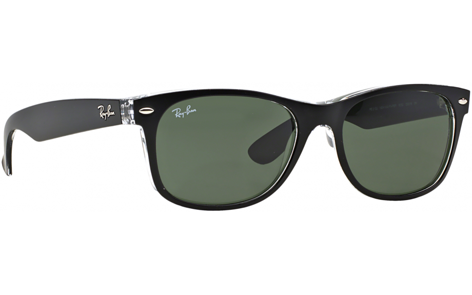 f0b9101da25 Ray-Ban Wayfarer RB2132 6052 52 Sunglasses