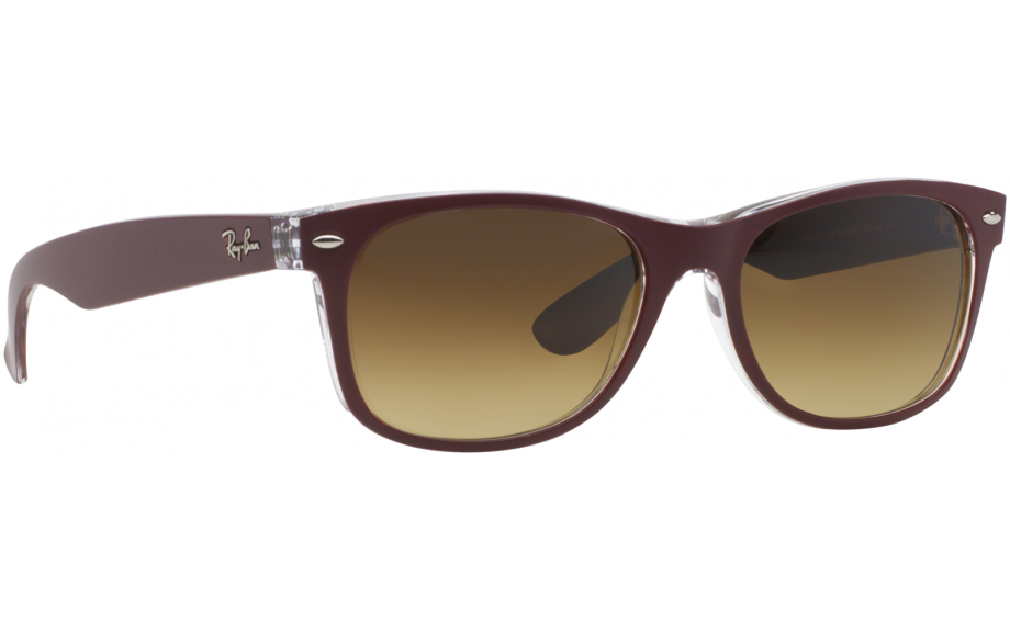 Ray Ban Rb 2132 New Wayfarer 605485 HxEKyd