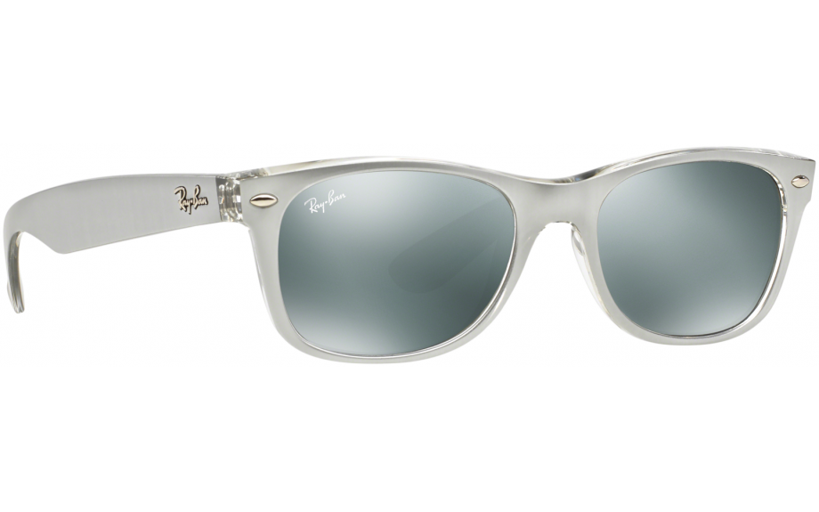 Ray-Ban New Wayfarer RB2132 614440 52 Prescription