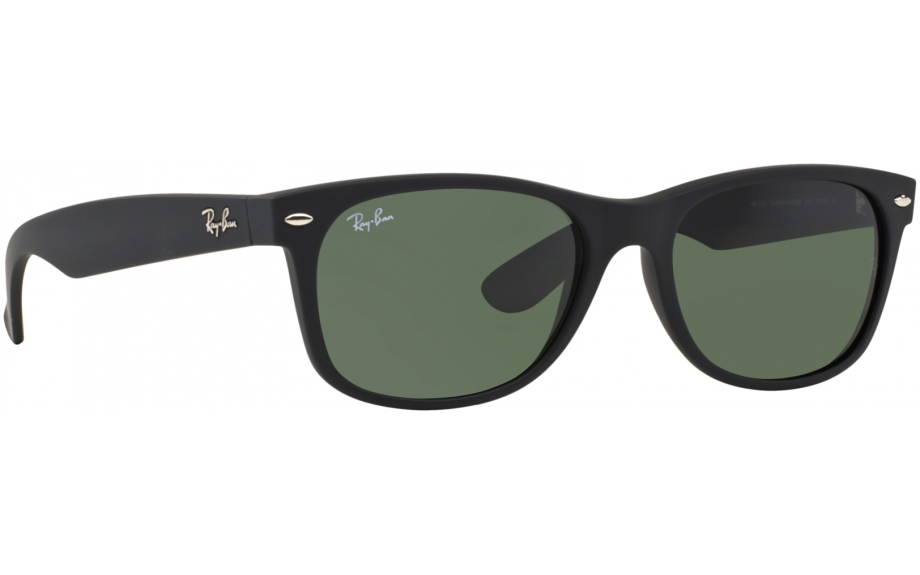 34bfe99ddb0 Ray-Ban Wayfarer RB2132 622 52 Sunglasses
