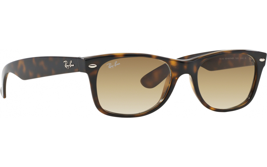 Ray-Ban RB2132 710 55 mm/18 mm PQkl2