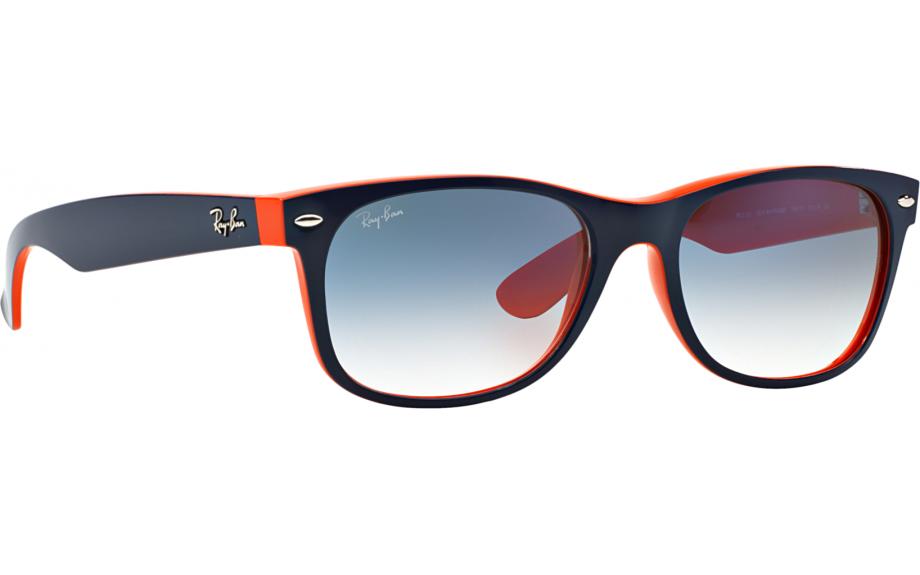 b1b5e2701fe Ray-Ban Wayfarer RB2132 789 3F 52 Sunglasses