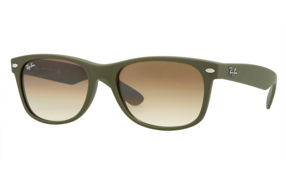 ray ban rb2132 new wayfarer 812/51 a