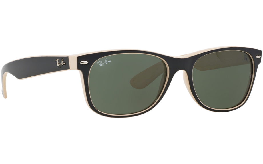 Ray Ban New Wayfarer RB 2132 875 n84By