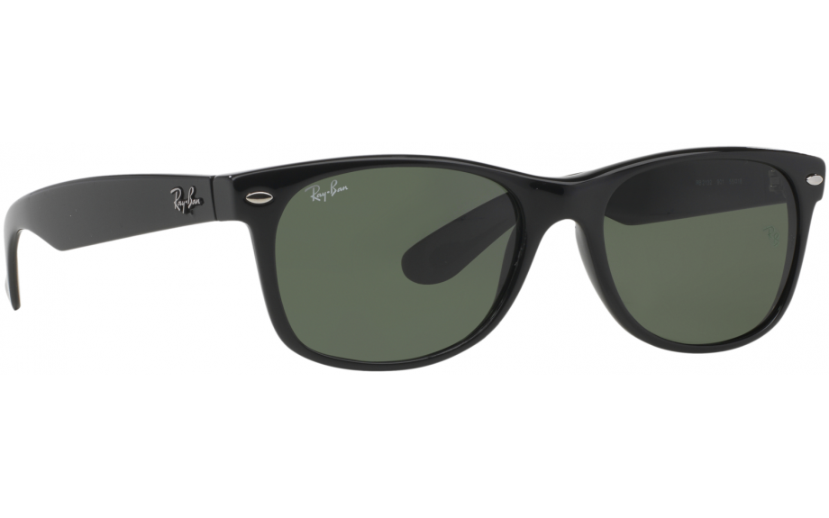 7289baff051 Ray-Ban Wayfarer RB2132 901 52 Sunglasses