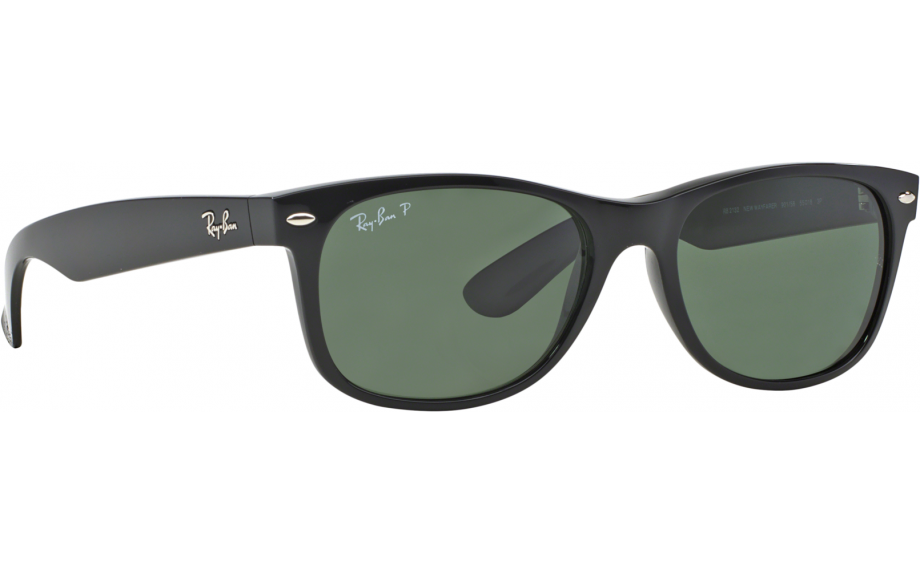 135e6eae56 Ray-Ban Wayfarer RB2132 901 58 55 Sunglasses