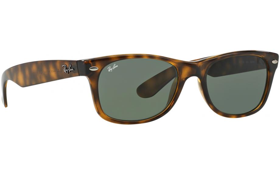 4a25ec7808a Ray-Ban Wayfarer RB2132 902L 55 Sunglasses