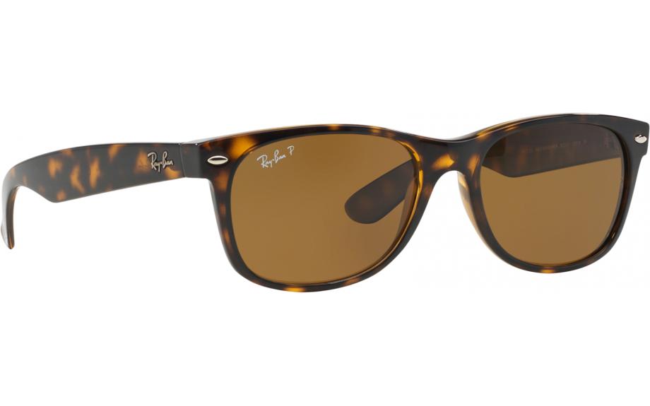 Ray-Ban RB2132 902 57 55 Sunglasses   Shade Station e84c9f7cb948