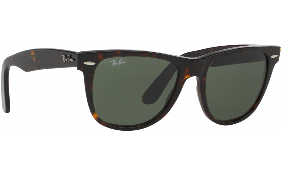 cdf0e2352292 Ray-Ban Wayfarer RB2140 902 50 Sunglasses