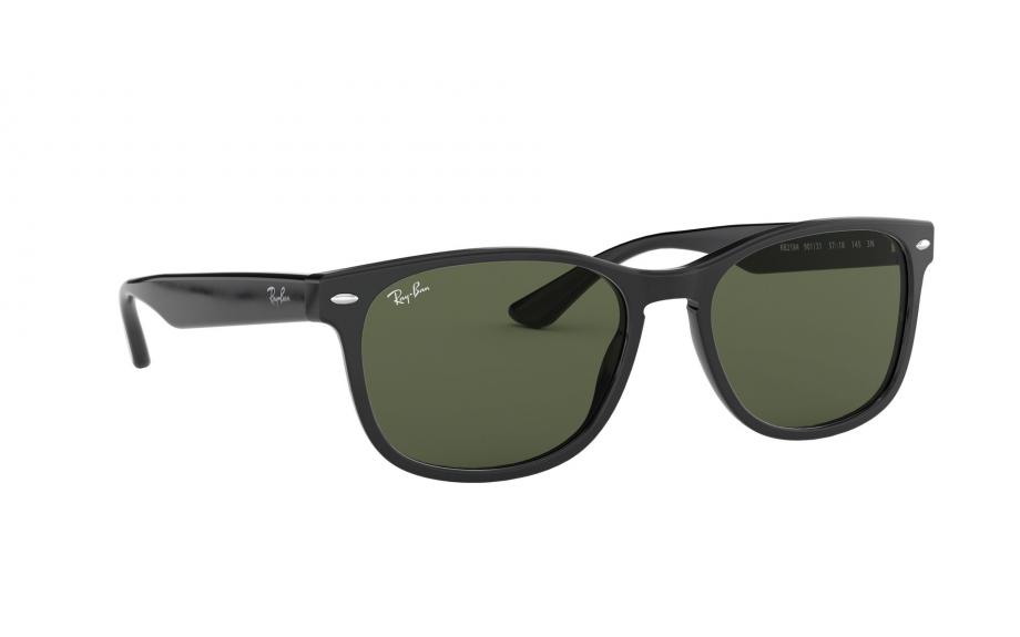 90d49134101 Ray-Ban RB2184 901 31 57 Prescription Sunglasses