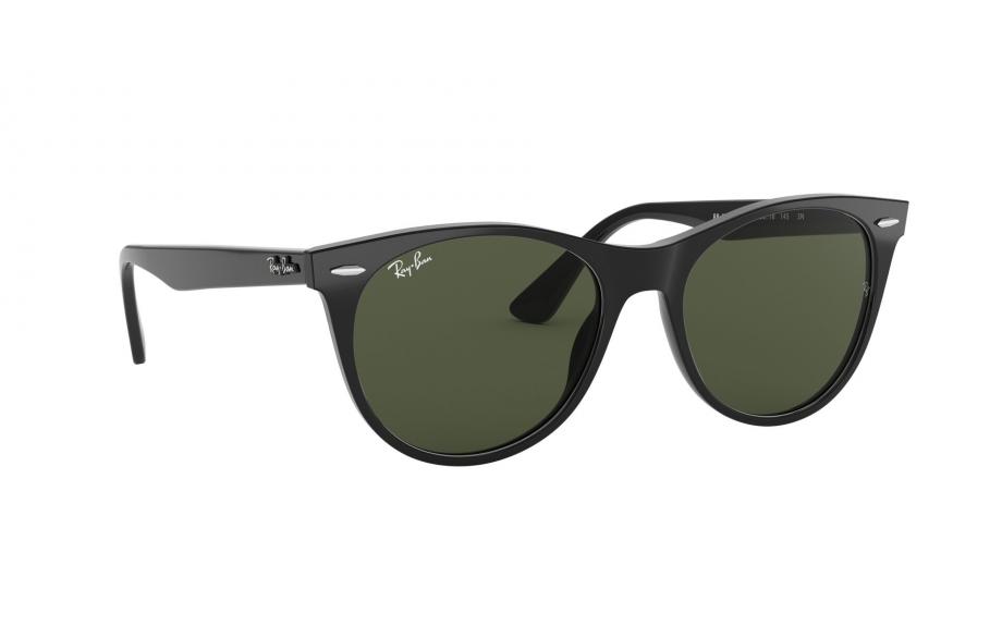3e572d06a Ray-Ban Wayfarer II Classic RB2185 901 31 52 Sunglasses