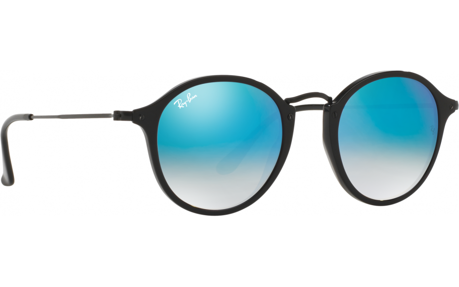 0c7f67792 Ray-Ban Round Fleck RB2447 901/4O 49 Prescription Sunglasses | Shade Station