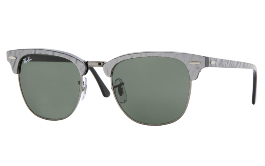 3b00d04d36ffe Ray-Ban Clubmaster RB3016 986 49 Sunglasses
