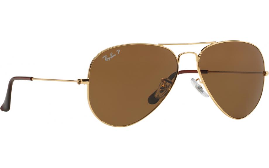 87f30c0ff2 Ray-Ban Aviator RB3025 001 57 62 Sunglasses