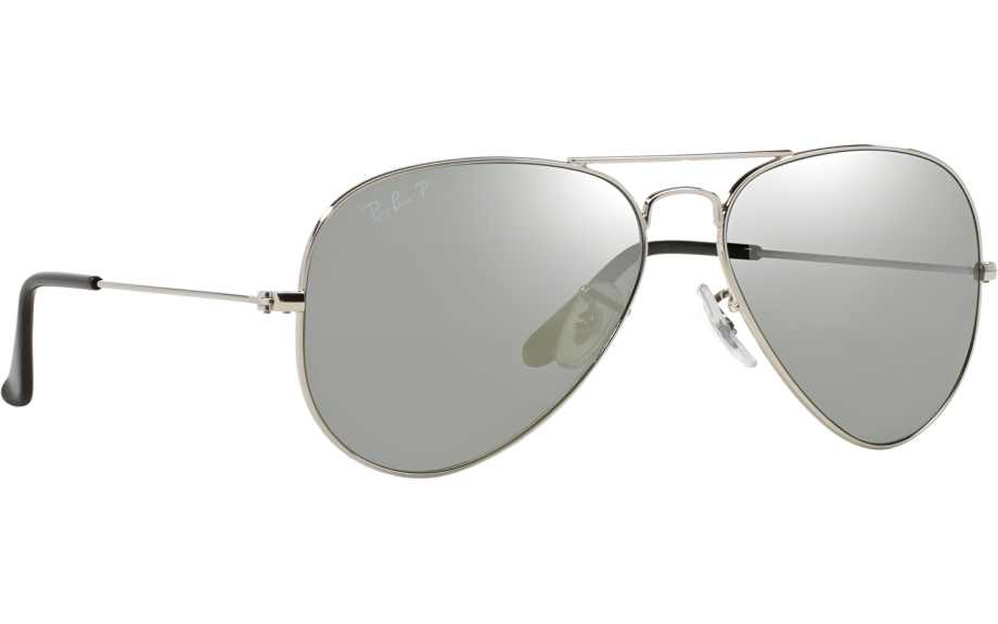 ef867e0ad3 Ray-Ban Aviator RB3025 003 59 58 Prescription Sunglasses